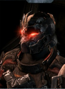 [E3 2012] Dead Space 3 da la cara con sus primeras imágenes