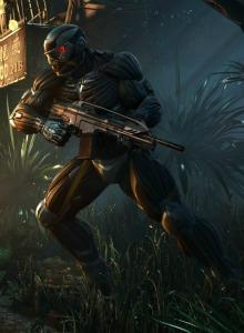 Crysis 3 sigue en la brecha con estas artes