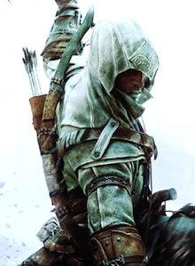 Primer – y épico – gameplay ingame de Assassin's Creed III