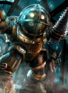 El Bioshock para PS Vita asoma la cabeza