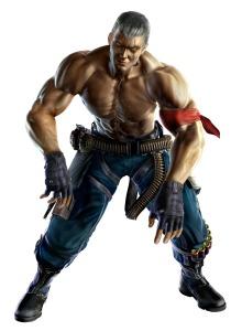 Tekken Tag Tournament 2 ya tiene fecha  de lanzamiento y edición especial