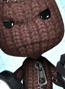 ¿Te apetece ver los primeros vídeos  de la beta de Little Big Planet para PS Vita?