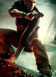 [E3 2012] ¡Un nuevo Splinter Cell apareció!