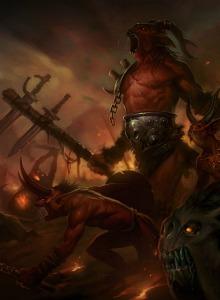 Ya puedes instalar Diablo 3 en tu PC