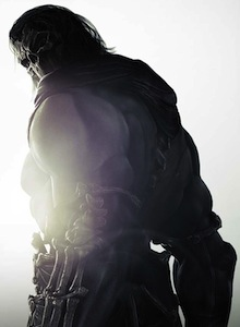 No diga Darksiders II, diga Shadow of the Colossus