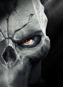 Amazon lista Darksiders II: Definitive Edition para PS4