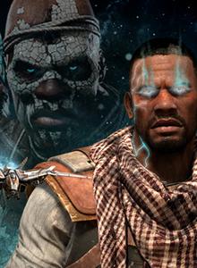 Los zombies de CoD: Black Ops 2 tienen mucho arte