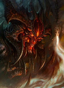 Reaper of Souls, ¿la primera expansión de Diablo 3?