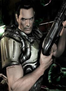 La Edición BFG de Doom 3 va a hacer que te levantes de la silla