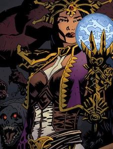 El potencial de la clase Mago de Diablo III en vídeo