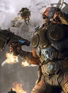 El nuevo Gears of War va tomando más forma