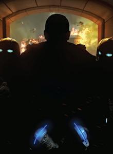 [E3 2012] Se avecina un nuevo Gears of War