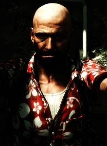 Max Payne 3 dispara su tráiler de lanzamiento