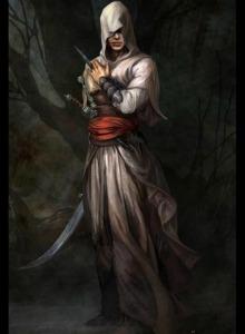 El increíble arte de Assassins Creed