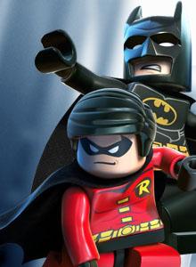 Asistimos a la presentación de LEGO Batman 2 DC Heroes en Madrid