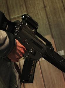 A los amigos de Max Payne les va la marcha