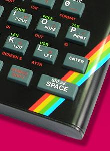 Spectrum: 30 años de amor