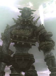 Un vistazo a Shadow of the Colossus desde el Tokio Game Show