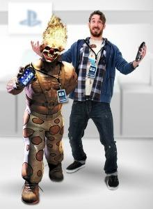 Parece que Sony la va a liar parda en el E3 2012