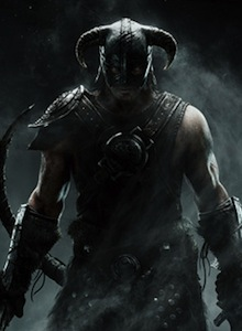 TES V: Skyrim, un vistazo al artbook de la Collector's Edition