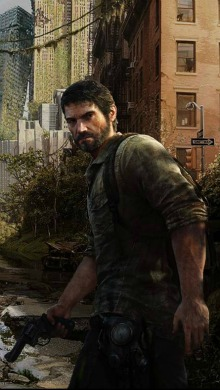 Screen Gems distribuirá la película de The Last of Us