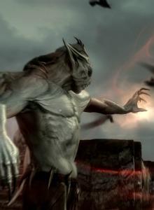 [E3 2012]  Nuevas imágenes de Skyrim: Dawnguard