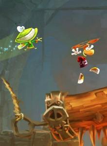 Rayman Legends no es un juego exclusivo de Wii U