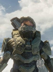 Brutal tráiler con actores reales de Halo 4