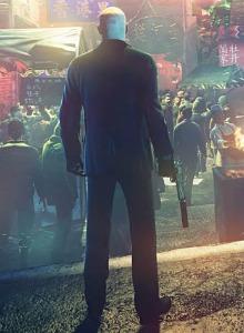 [E3 2012]  Hitman: Absolution se deja ver por el E3