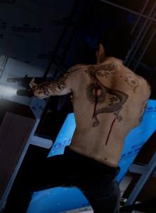 [E3 2012] Cómo me mola el oscuro tráiler de Sleeping Dogs