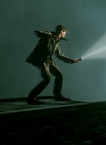 [E3 2012] Remedy registra el dominio de Alan Wake 2