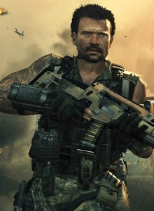 Call of Duty: Black Ops 2 llegará a Wii U, señores hardcore