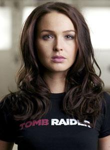 Ya conocemos a la actriz de doblaje de la nueva Lara Croft