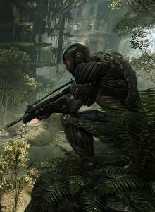 [E3 2012] ¿Quieres más imágenes de Crysis 3? Pues aquí las tienes