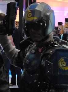 Diario de un blogger en el E3 2012: Día 3