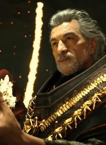 [E3 2012] Con la boca abierta tras ver la demo técnica de Final Fantasy