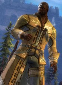 Ya llega la segunda beta de fin de semana de Guild Wars 2