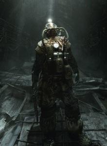 [E3 2012] El ingame de Metro Last Light no tiene mala pinta