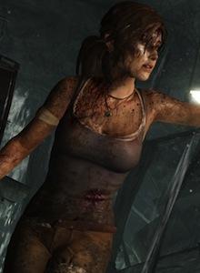 [E3 2012] Tomb Raider luce mejor palmito que nunca. Que ya es decir.