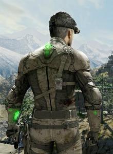 [E3 2012] Splinter Cell: Blacklist por fin deja verse