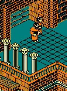 Descubre la Edad de Oro del videojuego español con Ocho Quilates