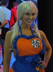 [E3 2012] Selección de Babes