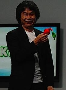 [E3 2012] Resumen de la conferencia de Nintendo