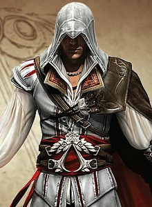 Ya no tienes excusa para disfrutar de las aventuras de Ezio Auditore