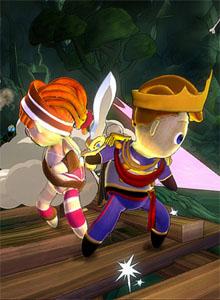 Análisis de Fable Heroes para Xbox 360