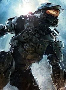Halo 4 enseña palmito con sus nuevas armaduras