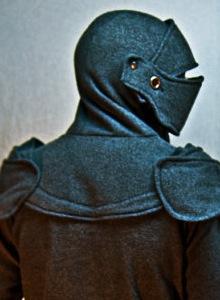 El nuevo dress code de AKB para jugar a Skyrim