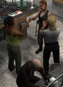 Si no estás cansado de tanto zombie, igual te interesa un RPG… de zombies