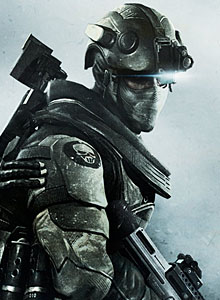 Ghost Recon Future Soldier es mi Ghost Recon favorito