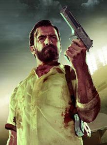 Max Payne vuelve por la puerta grande